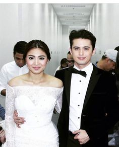 James Reid, Nadine Lustre, Jadine, Partners In Crime, Just Friends, Lee Min, Backstage, Character Inspiration, Beautiful Pictures