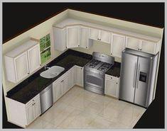 Delightful Kitchen And Bath Design Small Kitchen Designs Small Kitchens Kitchen .