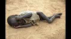 Sam and Esther - Poverty in Uganda