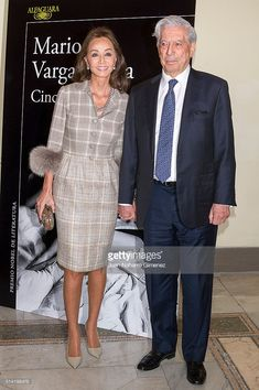 <a gi-track='captionPersonalityLinkClicked' href=/galleries/search?phrase=Isabel+Preysler&family=editorial&specificpeople=228933 ng-click='$event.stopPropagation()'>Isabel Preysler</a> attends 'Cinco Esquinas' presentation at Circulo de Bellas Artes on March 7, 2016 in Madrid, Spain.