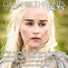 Game Of Thrones Facts, Game Of Thrones Series, Game Of Thrones Characters, Rory Mccann, Game Of Trones, True Facts, The Book, Tv Series, Sick