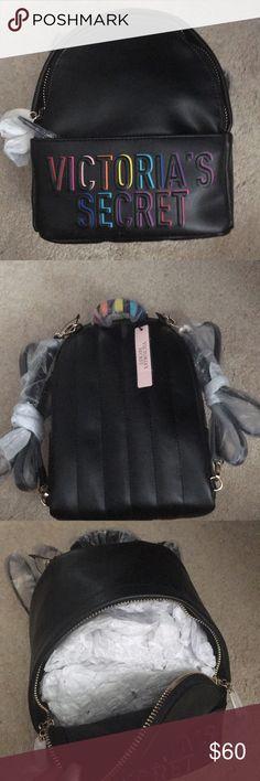 VICTORIA SECRET backpack/purse Victoria secret Backpack/purse Victoria's Secret Bags Mini Bags