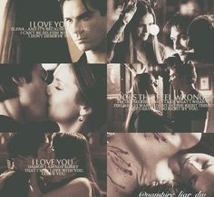 Season 4 - The Vampire Diaries. ♥