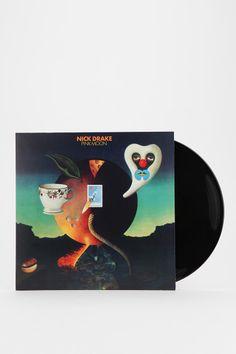 Nick Drake - Pink Moon LP ($30.98)