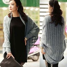 http://www.chaarly.com/sweatshirts-hoodies/69663-chic-shawl-style-bat-wing-sleeve-sweater-wrap-coat-knitwear-knitting-shirt-for-women-girls.html
