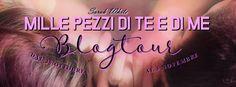 Romance and Fantasy for Cosmopolitan Girls: Blog Tour: MILLE PEZZI DI TE E DI ME di Sarah Whit...