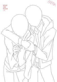 from Gary gay manga drawing