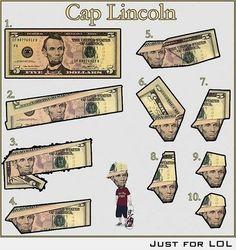 Cap Lincoln