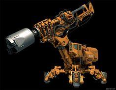 「scifi crane」の画像検索結果