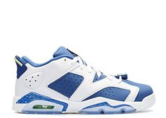online retailer b282f c834c Anuszka Gojke Air Jordan 6 Retro low bg gs seahawks White ghost green insgn  blue 012299 1 Basketball Running Sneakers Leather Athletic Shoes For Men
