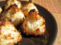 Recette des rochers coco - Il était une fois la pâtisserie