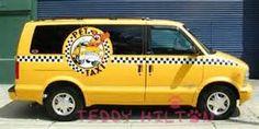 Pet Taxi Explained