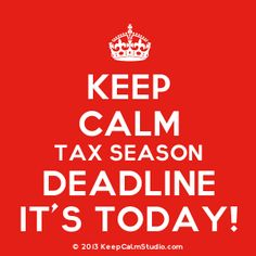 keep calm and let me file your taxes - Google Search