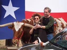University of Texas Mascot, Austin, Texas  2006