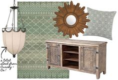 Muted Moroccan