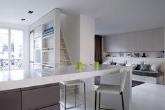 appartement paris 8 double g | appartements | projets | www.doubleg.fr
