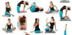 Kolay Egzersiz Hareketleri