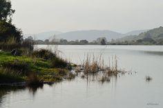 Río Guadalmez - 3 (Spain)