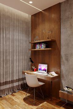 Bedroom Closet Design, Bedroom Furniture Design, Home Room Design, Home Decor Furniture, Tv Unit Furniture Design, Study Room Design, Wardrobe Design, Bedroom Ideas, Master Bedroom