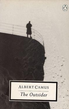 """Penguin Twentieth Century Classics (1983): The cover shows a Jacques Henri Lartigue photograph taken in Saint Moritz in 1980, taken from his series """"Pendant que j'ai encore une ombre""""."""