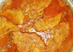 Szaftos karaj kicsit másképp | Oláhné Gál Tímea receptje - Cookpad receptek Thai Red Curry, Macaroni And Cheese, Casserole, Pork, Food And Drink, Yummy Food, Ethnic Recipes, Dj, Pizza