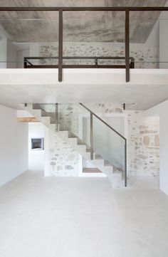 Old House in Douvaine / Frei Rezakhanlou Architects