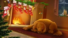 Silent Night Wallpaper to celebrate the Christmas season