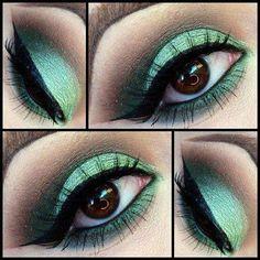 Maquiagem (Makeup)