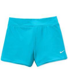 MINI BODEN Bathers Swim Shorts LAGOON BLUE CROC size 4-5 Years NWT Trunks