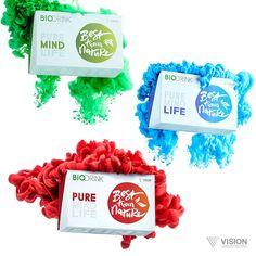 #BioDrink #Vision #БиоНапиток #БАД #чай #здоровье