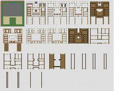 112 Best Minecraft Blueprints Images Minecraft Blueprints