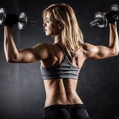 Strength Training - facts and myths