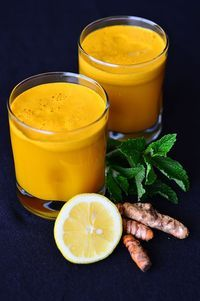 37 Ways to Drink Turmeric - can't get enough of this super spice!