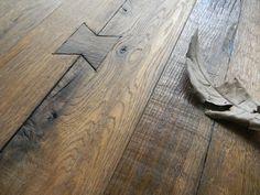 UNICO - Os pavimentos flutuantes Kährs Supreme são fabricados à mão por artesãos altamente qualificados, e são concebidos com um elevado cuidado e atenção ao detalhe. A colecção Supreme possui um aspecto nobre e distinto, que não é possível recriar com máquinas.