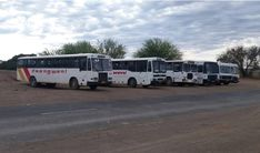Rundu Bus Service, a Namibian passenger land transport company uses Frotcom's fleet management system to enhance driving behavior, reduce costs and mitigate risks. Transport Companies, Recreational Vehicles, Behavior, Track, Management, Times, Street, Runway, Campers