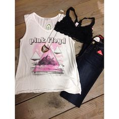 New tops by Junk Food just arrived at LBVB!!. $44.50! #backtoschool #junkfood #pinkfloyd #shoplbvb