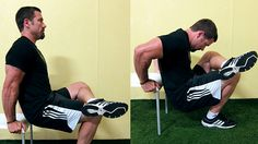 Do These 3 Mobility Drills for Better Squats. #squat #mobility