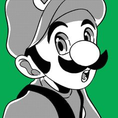 Luigi. Luigi, Play My Game, Weegee, Prince, Super Mario Bros, Disney Characters, Fictional Characters, Minnie Mouse, Japan