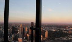 Melbourne Eureka SkyDeck