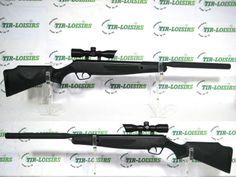 Carabine Stoeger X 20 Suppressor, calibre 5.5  #categorieB #carabinesaplombs #stoegerx20