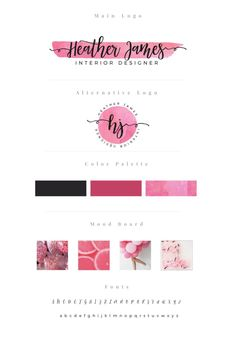 This premade logo package consisting of a main logo and a matching watermark is an excellent and affordable choice! Even though it's not one of a kind (OOAK), it can still be customized so that it matches your style! This listing is for one premade logo package, customized with your business name and tagline.