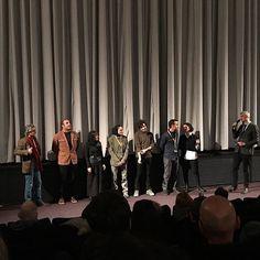 Team behind Movie Hojoom(invasion) #berlin #berlinare