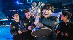 How Samsung Forged Their Legacy https://realsport101.com/news/sports/esports/league-of-legends/worlds-2017-how-samsung-galaxy-forged-their-legacy/ #games #LeagueOfLegends #esports #lol #riot #Worlds #gaming