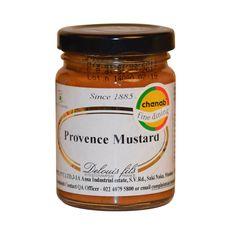 Delouis Provence Mustard 100g