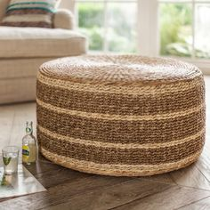 http://www.myakka.co.uk/product/natural_hand_woven_pouffe_large_round