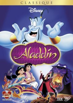Aladdin | Disney Vidéos Collection | Disney.fr