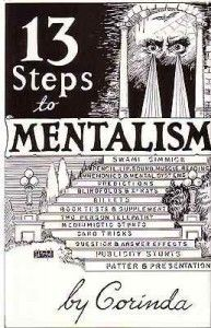 learn how to become a mentalist with13 steps to meantlism