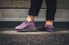 Nike Vapormax On Feet Women