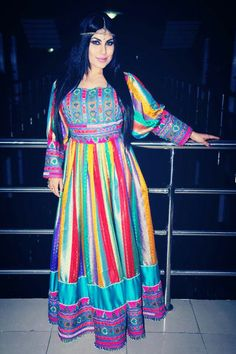 Aryana sayeed last afghan dress. I want it.