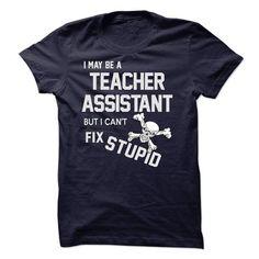 TEACHER ASSISTANT T-Shirts, Hoodies, Sweatshirts, Tee Shirts (22.99$ ==► Shopping Now!)